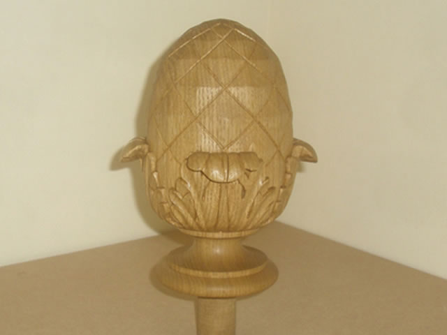 Carving Work 1