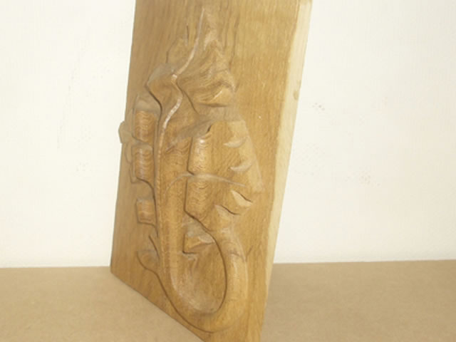Carving Work 3